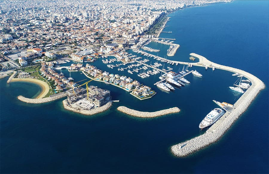 property for sale in limassol marina cyprus