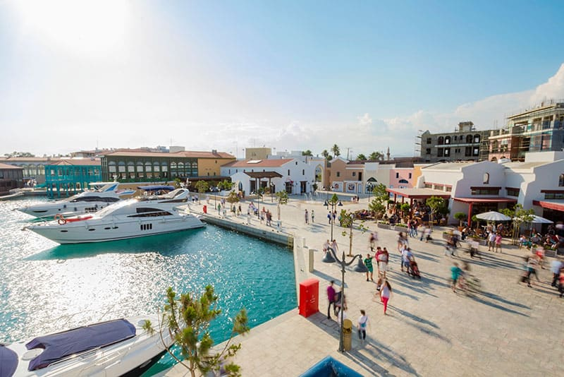 marina apartment for sale in