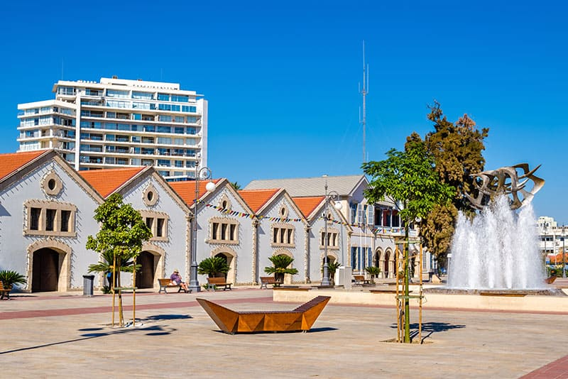 property investment in larnaca